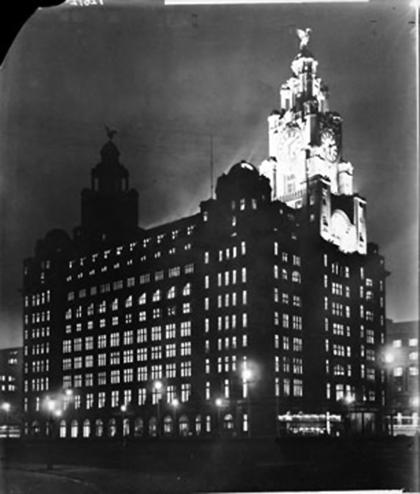 liver building night 1936