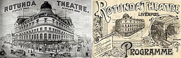 program rotunda theatre bootle