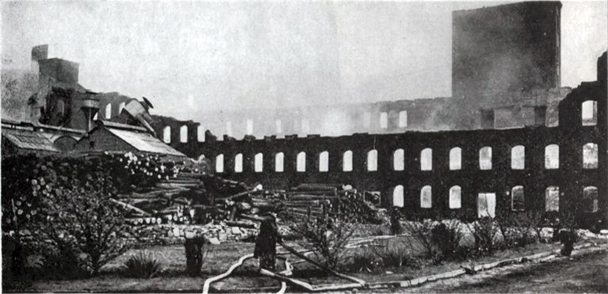 bryant and may factory 1941