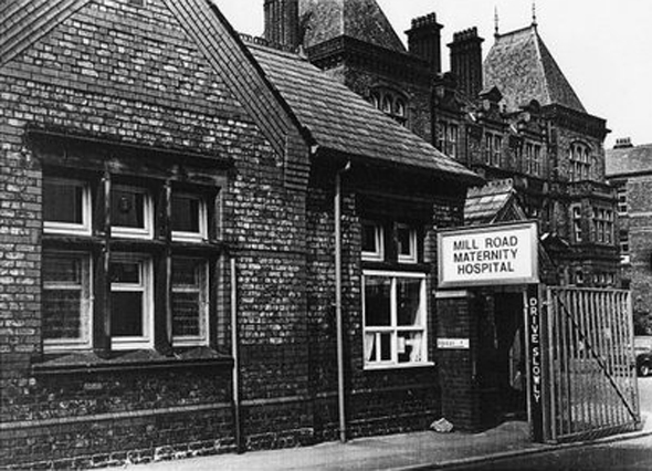 mill road maternity hospital