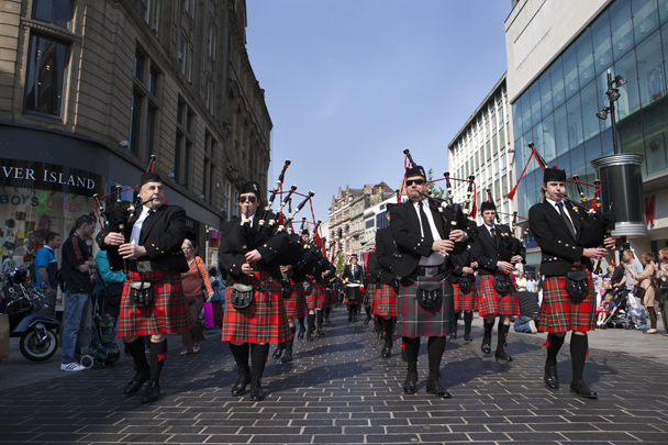 liverpool blitz 70 city pipe band